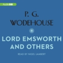 Lord Emsworth and Others - eAudiobook