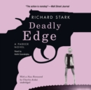 Deadly Edge - eAudiobook