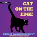 Cat on the Edge - eAudiobook