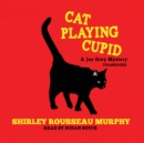 Cat Playing Cupid - eAudiobook