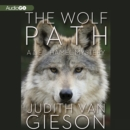 The Wolf Path - eAudiobook