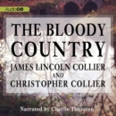 The Bloody Country - eAudiobook