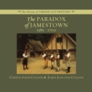The Paradox of Jamestown : 1585-1700 - eAudiobook