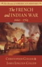 The French and Indian War - eBook