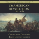 The American Revolution - eAudiobook