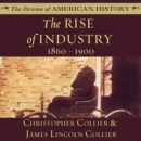 The Rise of Industry - eAudiobook
