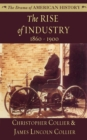 The Rise of Industry - eBook