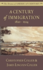 A Century of Immigration - eBook