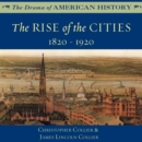The Rise of the Cities - eAudiobook