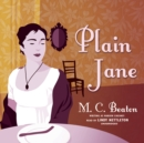 Plain Jane - eAudiobook