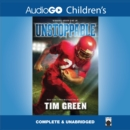 Unstoppable - eAudiobook