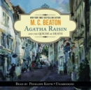 Agatha Raisin and the Quiche of Death - eAudiobook