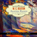 Agatha Raisin and the Terrible Tourist - eAudiobook