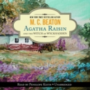 Agatha Raisin and the Witch of Wyckhadden - eAudiobook