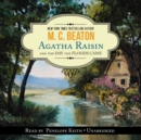 Agatha Raisin and the Day the Floods Came - eAudiobook