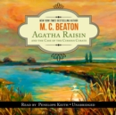 Agatha Raisin and the Case of the Curious Curate - eAudiobook