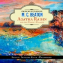 Agatha Raisin and the Perfect Paragon - eAudiobook