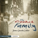 My Crooked Family - eAudiobook