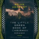 The Little Green Book of Chairman Rahma - eAudiobook