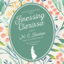 Finessing Clarissa - eAudiobook