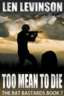 Too Mean to Die - eBook
