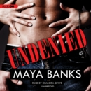 Undenied - eAudiobook