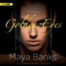 Golden Eyes - eAudiobook
