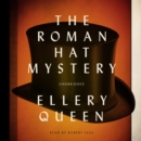 The Roman Hat Mystery - eAudiobook