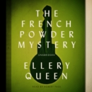 The French Powder Mystery - eAudiobook