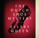 The Dutch Shoe Mystery - eAudiobook