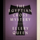 The Egyptian Cross Mystery - eAudiobook