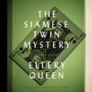 The Siamese Twin Mystery - eAudiobook
