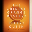 The Chinese Orange Mystery - eAudiobook