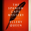 The Spanish Cape Mystery - eAudiobook