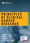 Principles of Clinical Cancer Research - Book