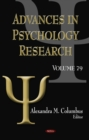 Advances in Psychology Research. Volume 79 - eBook