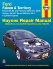 Ford Falcon (02 - 14) : 2002-2014 - Book