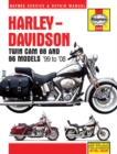Harley-Davidson Twin Cam 88, 96 & 103 Models (99-10) : 99-10 - Book