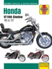 Honda VT1100 Shadow (85 - 07) - Book