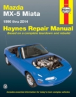 Mazda MX-5 Miata : 1990 to 2014 - Book