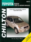 Toyota Rav4 (Chilton) : 1996-12 - Book