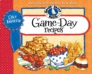 Our Favorite Game Day Recipes - eBook