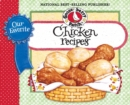 Our Favorite Chicken Recipes Cookbook - eBook