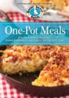 One Pot Meals Cookbook : Flavored without the Fuss...Home-Cooked Dinners Your Family Will Love! - eBook