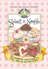 Sweet & Simple Cookbook : Scrumptious sweet treats & easy ideas for stirring up fun! - eBook