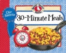 Our Favorite 30-Minute Meals Cookbook - eBook