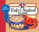 Our Favorite Fish & Seafood Recipes Cookbook - eBook