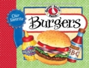 Our Favorite Burger Recipes - eBook