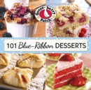 101 Blue Ribbon Dessert Recipes - eBook