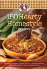 150 Hearty Homestyle Recipes - eBook